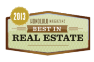 best in real estate 2013 adj